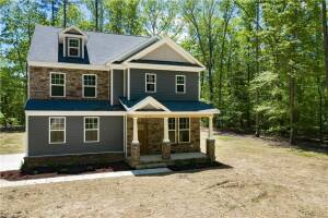.82 AC Smiths Neck Road, Isle of Wight County, VA 23314